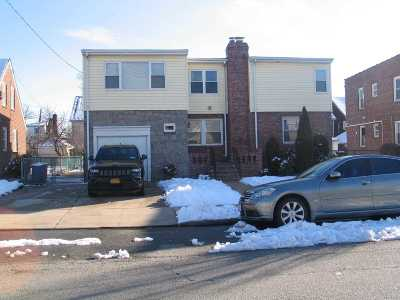 Queens Village Multi Family Home For Sale: 217-30 112th Rd