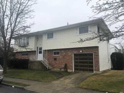 Woodmere Single Family Home For Sale: 807 Glen Dr