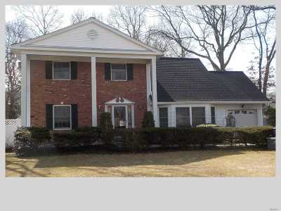 Single Family Home Pending: 402 Donald Blvd