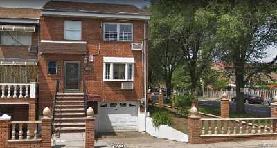 Brooklyn Single Family Home For Sale: 642 Shepherd Ave