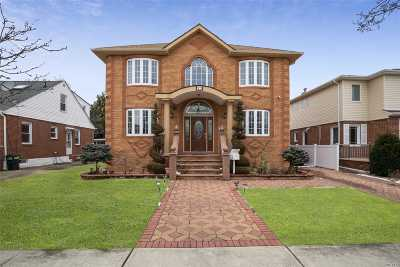 New Hyde Park Single Family Home For Sale: 22 Rose Ln