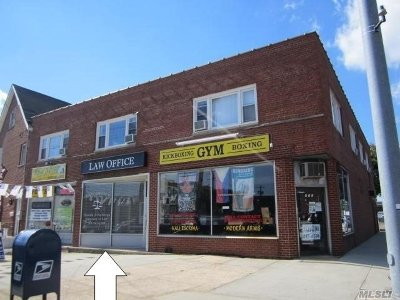 Commercial Lease For Lease: 507 Hicksville Rd