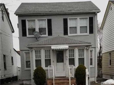 Bellerose, Glen Oaks Single Family Home For Sale: 87-63 254th St