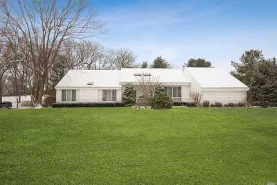 Miller Place Single Family Home For Sale: 14 Miller Farms Dr