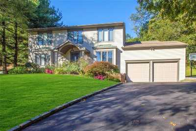 Dix Hills Single Family Home For Sale: 94 Stonehurst Ln