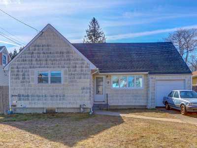 N. Babylon Single Family Home For Sale: 2 Gary Ln
