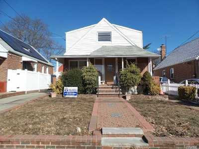 Elmont NY Multi Family Home Sold: $495,500
