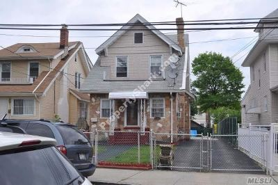 Queens County Multi Family Home For Sale: 90-21 197th St