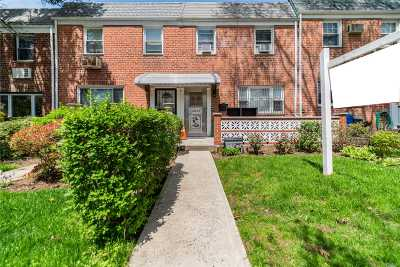 Kew Garden Hills Single Family Home For Sale: 144-55 68th Ave