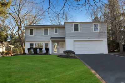 Syosset Single Family Home For Sale: 15 Spruce Ln