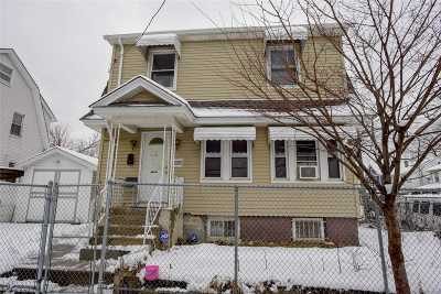 Ozone Park Single Family Home For Sale: 108-41 103rd St