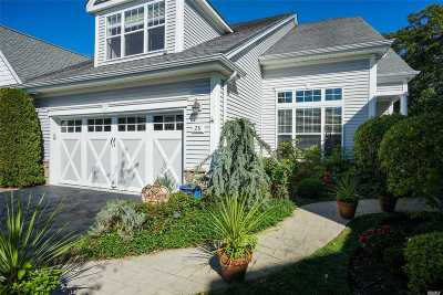 Eastport Condo/Townhouse For Sale: 28 Concerto Ct