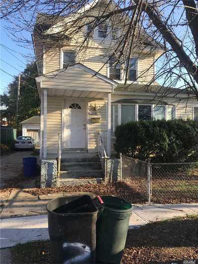 Oceanside Single Family Home For Sale: 2797 Stevens St