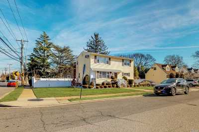 Island Park, Long Beach, Lynbrook, Oceanside, Rockville Centre Multi Family Home For Sale: 3061 Ellen Terry Dr