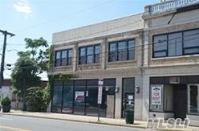 Commercial For Sale: 13-15 Grand Ave