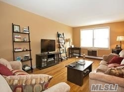 Rockville Centre Co-op For Sale: 120 S Park Ave #2G