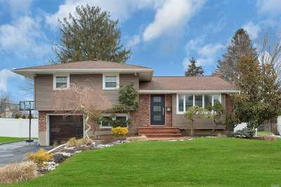 Commack Single Family Home For Sale: 5 Crabapple Ln