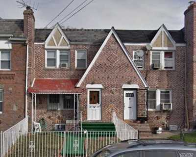 Queens Village Single Family Home For Sale: 90-03 Francis Lewis Blvd
