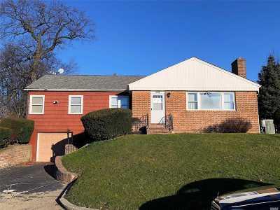 Jamaica Estates Single Family Home For Sale: 85-55 Wicklow Pl