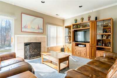 Oakdale Condo/Townhouse For Sale: 116 Willow Wood Dr