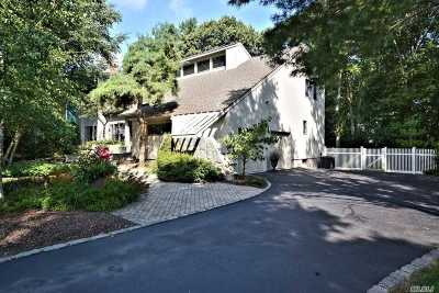 Port Jefferson Single Family Home For Sale: 33 Jefferson Landin Cir