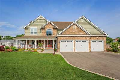 Lake Grove Single Family Home For Sale: 15 Southview Cir
