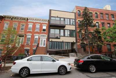 Brooklyn Condo/Townhouse For Sale: 205 12th St #1A