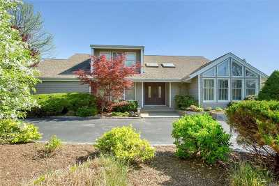 Dix Hills Single Family Home For Sale: 3 Duchess Ct