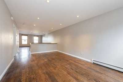 Brooklyn Multi Family Home For Sale: 460 Evergreen Ave