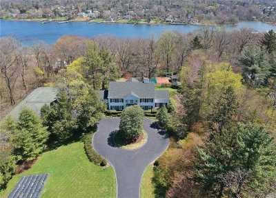 Great Neck Single Family Home For Sale: 107 Station Rd