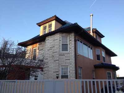 Flushing Multi Family Home For Sale: 46-39 Parsons Blvd