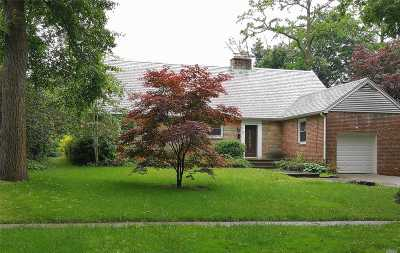 Great Neck Single Family Home For Sale: 55 S Somerset Dr