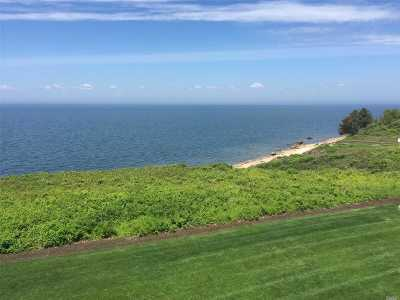 Greenport Condo/Townhouse For Sale: 61475 County Road 48 #D-201