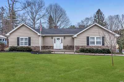 Huntington Single Family Home For Sale: 24 Alyssum Ave