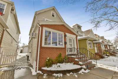 Bellerose, Glen Oaks Single Family Home For Sale: 247-30 90th Ave