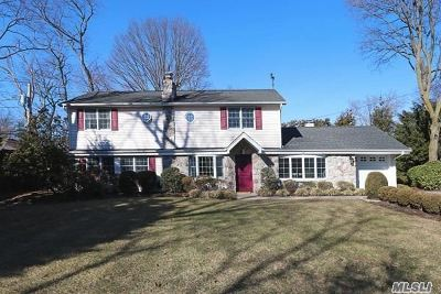 Westbury Single Family Home For Sale: 2111 Valentines Rd