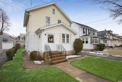 Floral Park Multi Family Home For Sale: 65 Hinsdale Ave