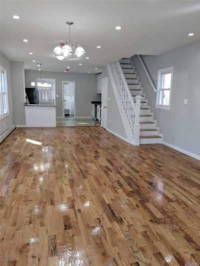 Queens Village Single Family Home For Sale: 209-50 112th Ave