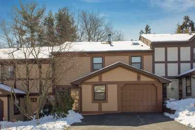 Woodbury Condo/Townhouse For Sale: 6 Village Ln