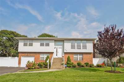 East Meadow Single Family Home For Sale: 2599 8th Ave