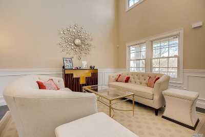 Merrick Single Family Home For Sale: 54 Lincoln Blvd