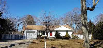 E. Northport Single Family Home For Sale: 139 S Ketay Dr
