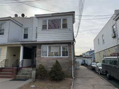 Queens Village Multi Family Home For Sale: 213-08 94th Ave
