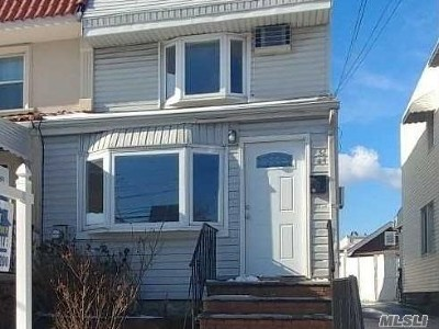 Bayside Single Family Home For Sale: 32-44 200 St