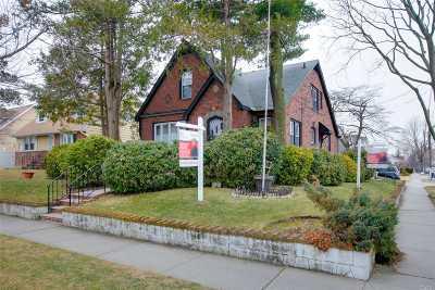 Whitestone Multi Family Home For Sale: 20-28 154th St