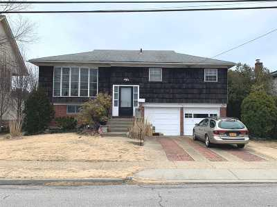 Bellmore Single Family Home For Sale: 2753 Judith Dr