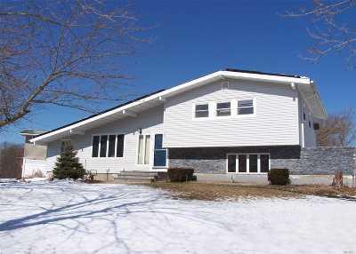 Centereach Single Family Home For Sale: 7 Spur Ln
