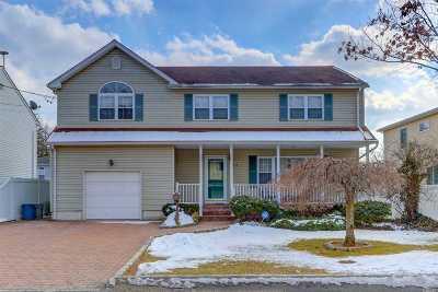 Merrick Single Family Home For Sale: 2056 Abbot Ave