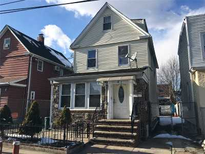 Elmhurst Multi Family Home For Sale: 94-23 44th Ave