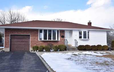 Commack Single Family Home For Sale: 19 Regina Dr